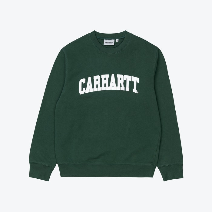 SUDADERA CARHARTT WIP UNIVERSITY